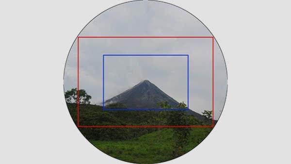 iPhone 7 Plus双摄像头揭秘:传感器大小不同的照片 - 3