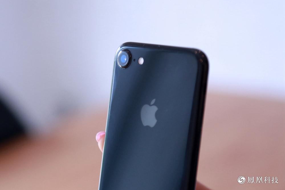 iPhone 7/7 Plus评测:依然是体验最好的手机的照片 - 18