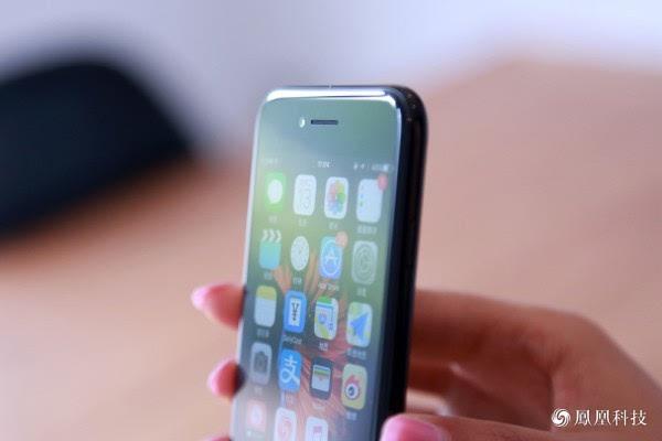 iPhone 7/7 Plus评测:依然是体验最好的手机的照片 - 2