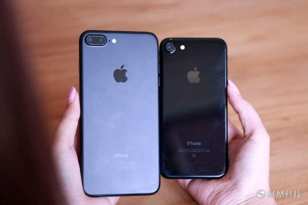 iPhone 7/7 Plus评测:依然是体验最好的手机的照片 - 4