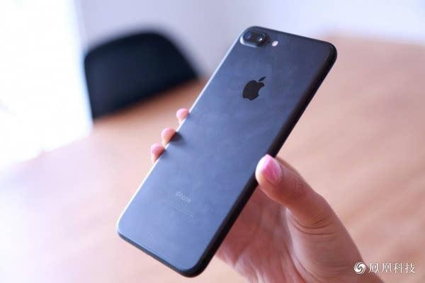 iPhone 7/7 Plus评测:依然是体验最好的手机的照片 - 6