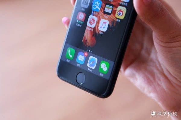 iPhone 7/7 Plus评测:依然是体验最好的手机的照片 - 7