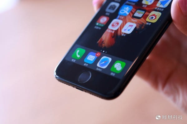 iPhone 7/7 Plus评测:依然是体验最好的手机的照片 - 8