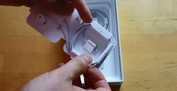 iPhone 7 Plus开箱和初步上手视频的照片 - 2