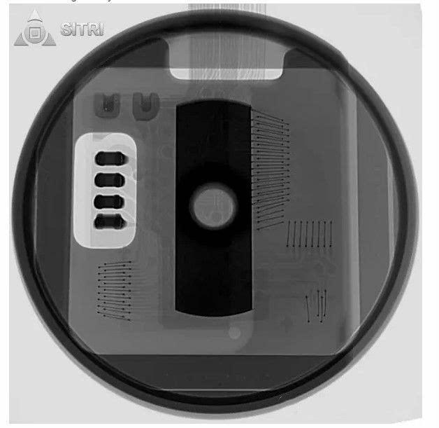 iPhone 7 Plus拆机解析报告的照片 - 15