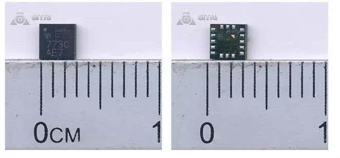 iPhone 7 Plus拆机解析报告的照片 - 20