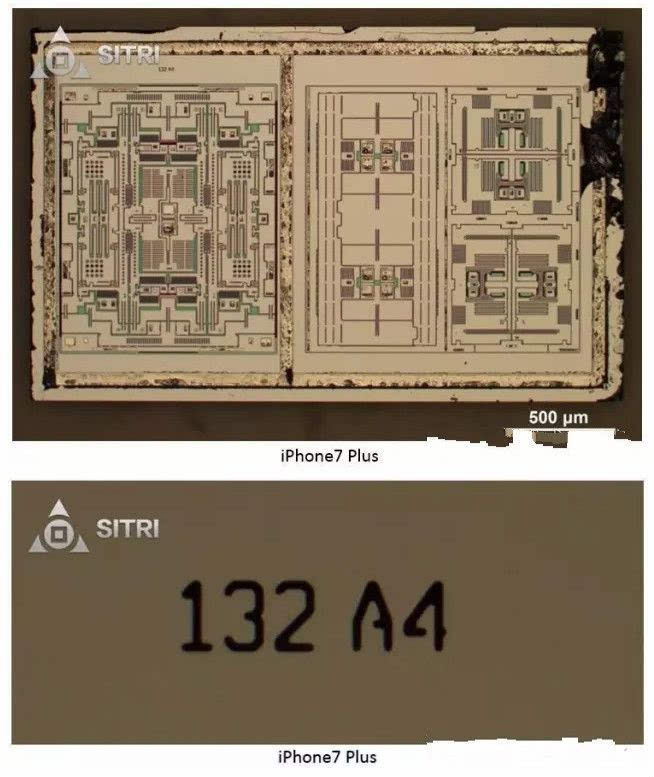 iPhone 7 Plus拆机解析报告的照片 - 26