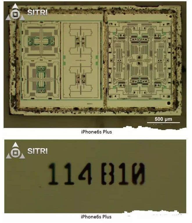 iPhone 7 Plus拆机解析报告的照片 - 27
