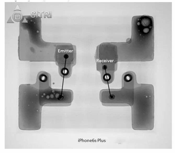 iPhone 7 Plus拆机解析报告的照片 - 41