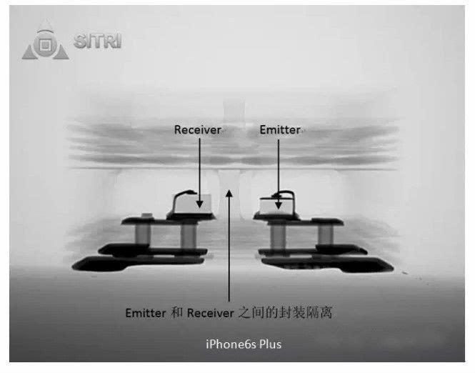 iPhone 7 Plus拆机解析报告的照片 - 42