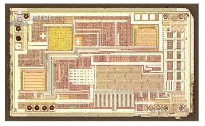 iPhone 7 Plus拆机解析报告的照片 - 43