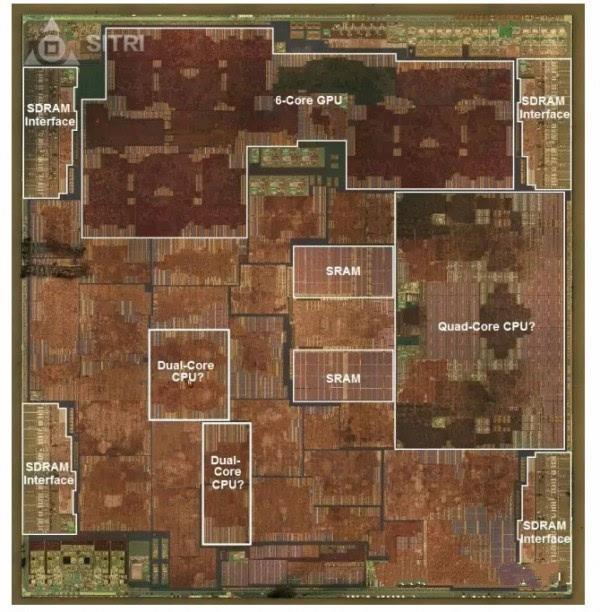 iPhone 7 Plus拆机解析报告的照片 - 4