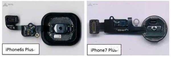 iPhone 7 Plus拆机解析报告的照片 - 5