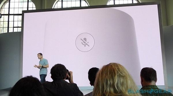 Google Home正式发布:售价129美元、11月4号上市的照片 - 6