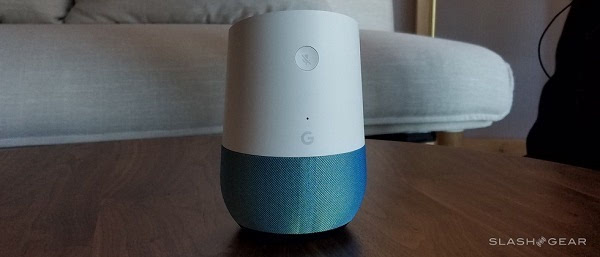 Google Home正式发布:售价129美元、11月4号上市的照片 - 9