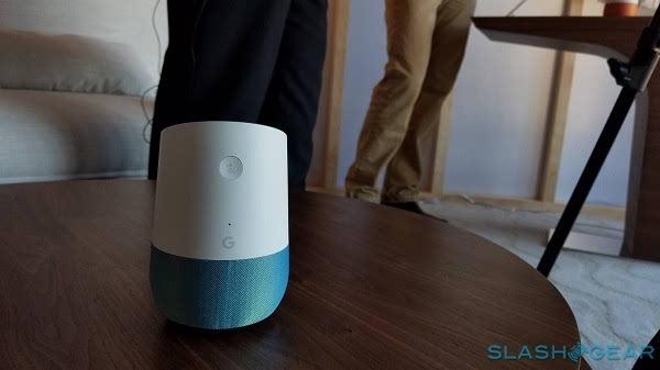 Google Home正式发布:售价129美元、11月4号上市的照片 - 10