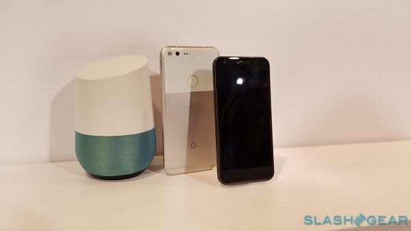 Google Home正式发布:售价129美元、11月4号上市的照片 - 14
