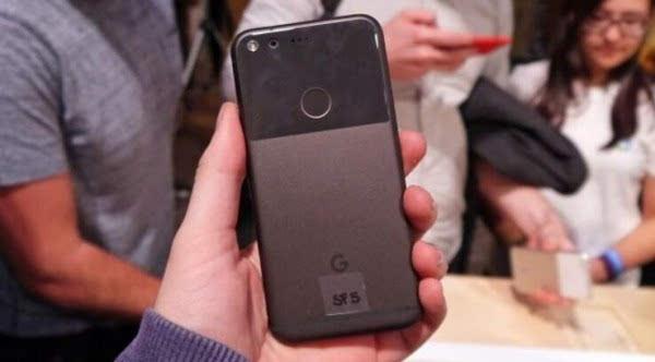 谷歌Pixel手机体验:拍照真的比iPhone 7还强?的照片 - 1