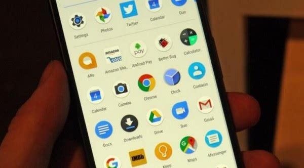谷歌Pixel手机体验:拍照真的比iPhone 7还强?的照片 - 6