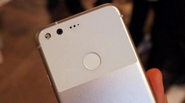 谷歌Pixel手机体验:拍照真的比iPhone 7还强?的照片 - 8