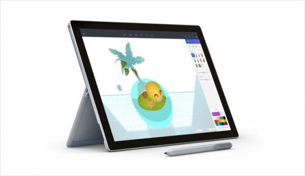微软发布会精华回顾:Surface Studio 最抢镜的照片 - 7