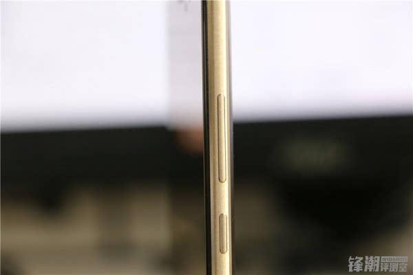 依旧华为风格:华为Mate 9上手图赏 黑边极速缩窄的照片 - 11