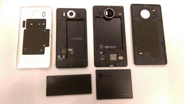 快2017年了,我们的手机还需要TF卡吗?的照片 - 2