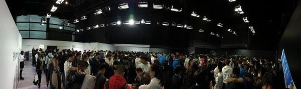 魅族 PRO 6 Plus / 魅蓝X 发布会 现场体验的照片 - 35