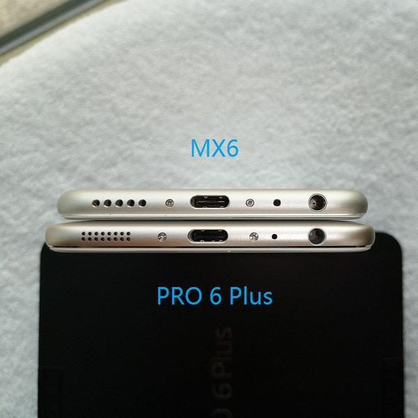 魅族 PRO 6 Plus / 魅蓝X 发布会 现场体验的照片 - 52