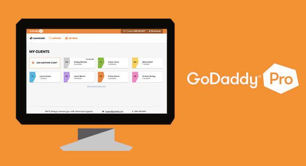 美国域名注册和互联网主机服务公司godaddy收购建站服务公司wp curve
