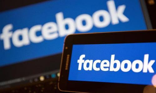 """社交媒体""""脸书""""纠正虚假新闻用户可以举报"""