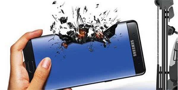 將是下一個三星! Note7之后,Apple iPhone7再次爆炸