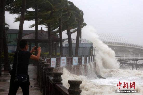 2016年各类自然灾害造成全国近1.9亿人次受灾