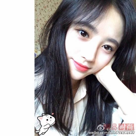 全球最美面孔出炉 林允成中国第一比baby刘亦菲美
