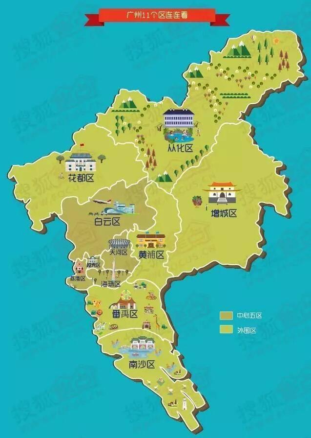 深圳地图全图可放大