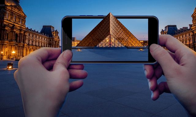 ivvi裸眼3D手机发布:2199元,4月19日开卖的照片 - 1