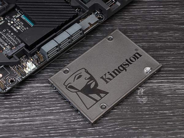 同等价位 选SATA SSD还是M.2 SSD?的照片 - 2