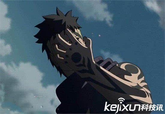 """火影忍者博人传大反派川木身份揭秘 川木是谁 最终"""""""