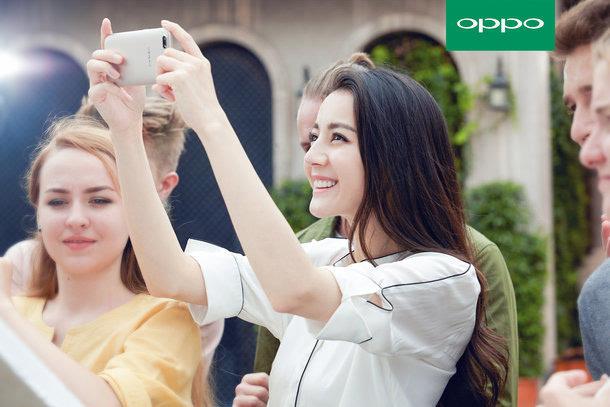 再也不能骂高价低配了 OPPO R11宣布首发骁龙660的照片 - 2