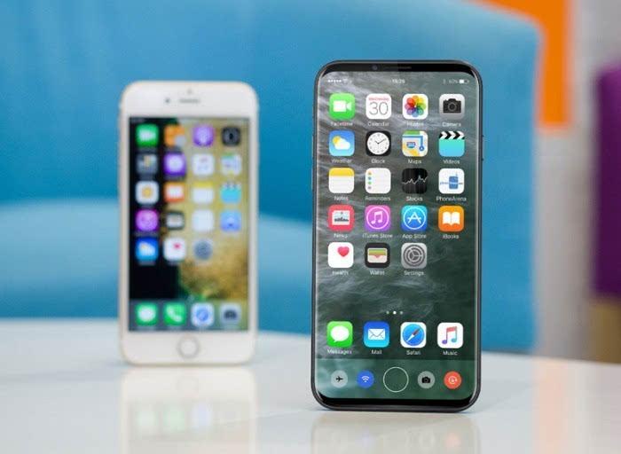 下半年18:9智能手机全面屏发货量将现爆发式增长的照片 - 2