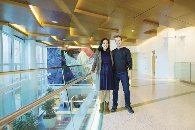 扎克伯格設立500萬美元基金幫助硅谷教師交購房首付