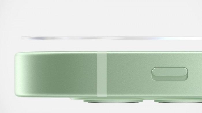 苹果发布iPhone 12 更轻更薄 内置A14 Bionic芯片 支持5G的照片 - 6