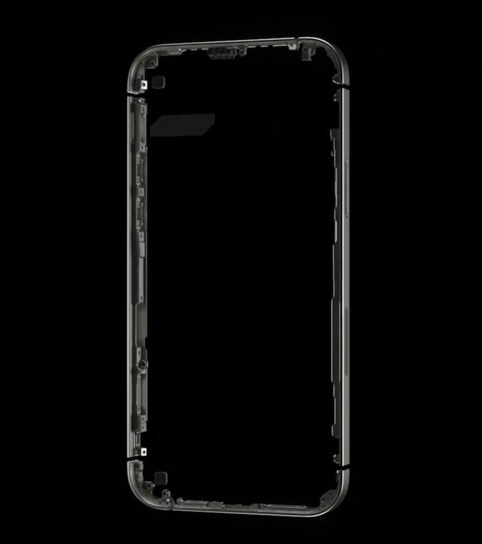 苹果发布iPhone 12 更轻更薄 内置A14 Bionic芯片 支持5G的照片 - 7