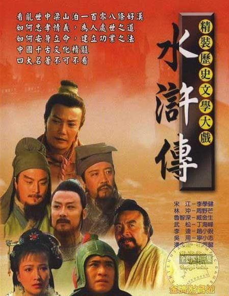 中国经典武侠电视剧_中国电视剧收视率排行榜,第一名收视率竟然达到99%!