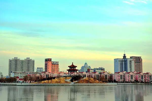 沧州万荣森林公园规划_2015年沧州人最期待的沧州10件大事