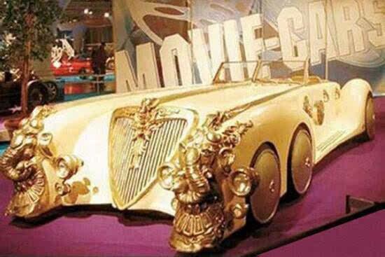 世界汽車之最圖片