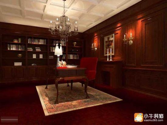 最美丽的书房 - ch丹东a - 猪福社会