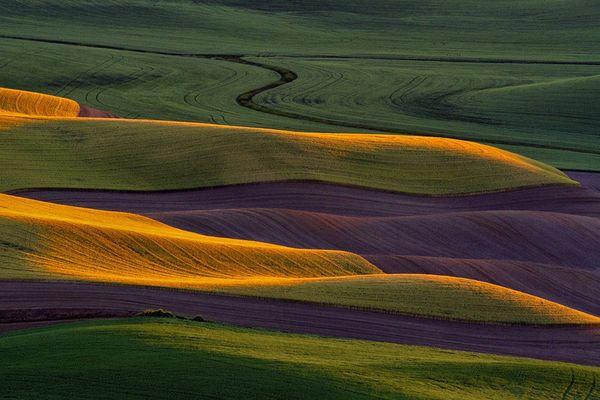 艾尔法_盘点全球最美的日出与日落之地