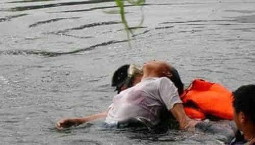 真實溺亡女子大合集,漂亮令人愛憐