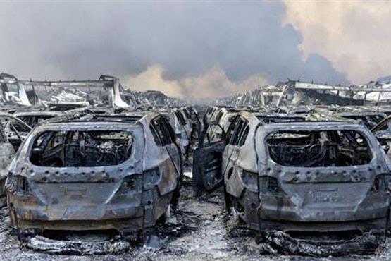 天津爆炸导致车企相继转移进口车业务